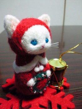 白猫Xmas.JPG