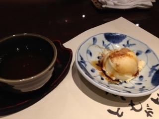 8黄粉アイス.JPG