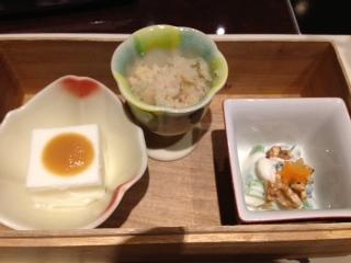 1梅の花コースごま豆腐.JPG